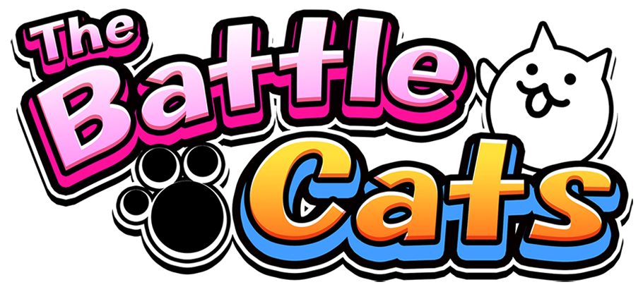 The Battle Cats Logo